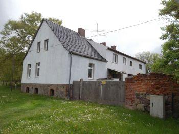 Einfamilienhaus in Briesen  - Biegen