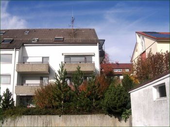 Etagenwohnung in Stuttgart  - Weilimdorf