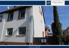 Doppelhaushälfte in Groß-Umstadt  - Groß-Umstadt