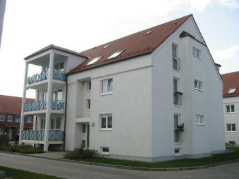 Dachgeschosswohnung in Wismar  - Wendorf