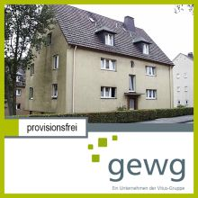 Dachgeschosswohnung in Menden  - Mitte