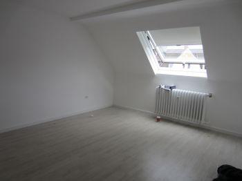 Dachgeschosswohnung in Düsseldorf  - Oberbilk