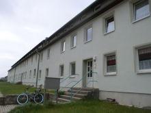 Erdgeschosswohnung in Mücheln