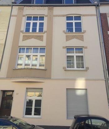 Erdgeschosswohnung in Köln  - Raderberg