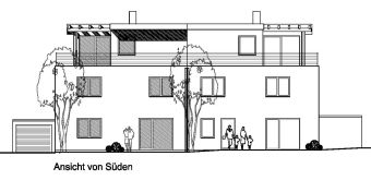 Penthouse in Wehringen
