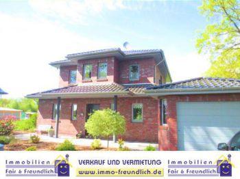 Einfamilienhaus in Uplengen  - Neudorf