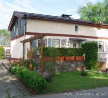 Doppelhaushälfte in Altenhagen  - Neuenhagen