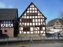 Einfamilienhaus in Hohenahr  - Großaltenstädten
