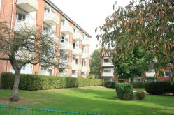 Wohnung in Hamburg  - Billstedt