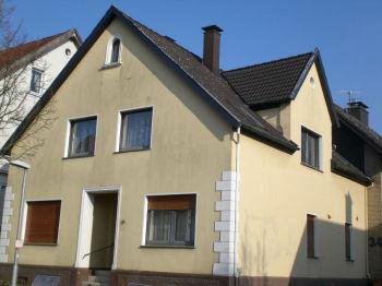 Zweifamilienhaus in Bad Salzuflen  - Biemsen-Ahmsen