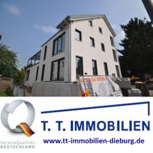 Erdgeschosswohnung in Dieburg