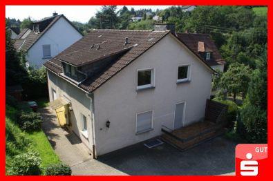 Zweifamilienhaus in Gummersbach  - Bernberg