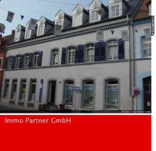 Dachgeschosswohnung in Germersheim  - Germersheim