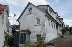 Doppelhaushälfte in Albstadt  - Onstmettingen