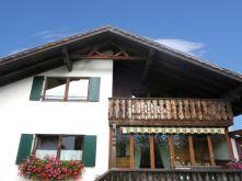 Dachgeschosswohnung in Unterammergau  - Unterammergau