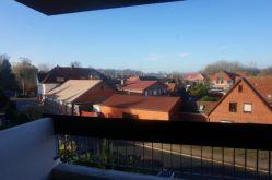 Dachgeschosswohnung in Seevetal  - Hittfeld