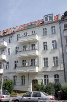 Etagenwohnung in Berlin  - Baumschulenweg