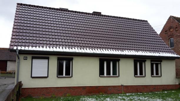 Haus kaufen Haus kaufen in Ostprignitz Ruppin im