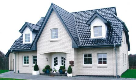 Einfamilienhaus in Lohe-Rickelshof