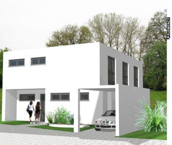 Einfamilienhaus in Niedernhausen  - Niedernhausen