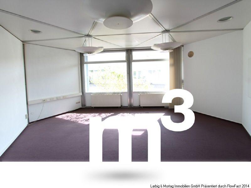 Freistehendes B�rogeb�ude vielf�ltigen Nutzungsm�glichkeiten - Gewerbeimmobilie mieten - Bild 1