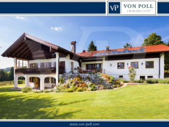 Villa in Roßhaupten