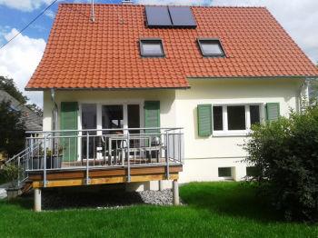 Einfamilienhaus in Reutlingen  - Altenburg