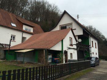 Einfamilienhaus in Bruchweiler-Bärenbach