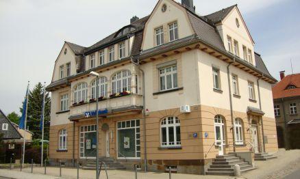 Wohnung in Eibau