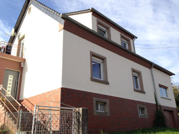 Einfamilienhaus in Maßweiler