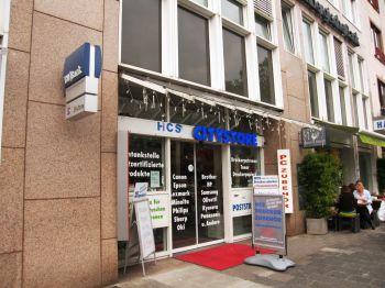 Ladenlokal in Heidelberg  - Bergheim