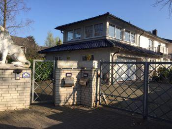 Doppelhaushälfte in Quickborn