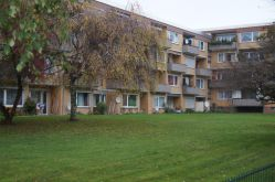 Erdgeschosswohnung in Göttingen  - Grone