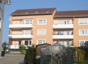 Wohnung in Kressbronn  - Kressbronn
