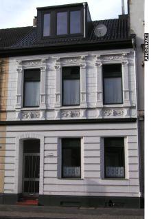 Reihenhaus in Krefeld  - Stadtmitte