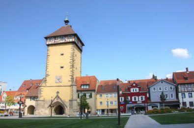 Stadthaus in Reutlingen  - Innenstadt