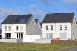 Doppelhaushälfte in Krefeld  - Stadtmitte