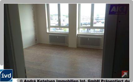 Etagenwohnung in Kiel  - Altstadt