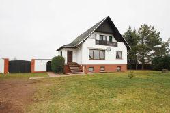 Einfamilienhaus in Oranienbaum-Wörlitz  - Horstdorf