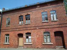 Einfamilienhaus in Zeulenroda-Triebes  - Triebes