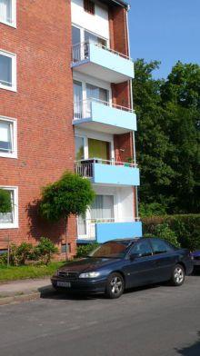 Etagenwohnung in Hamburg  - Langenhorn