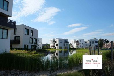 Penthouse in Berlin  - Dahlem
