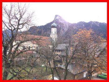 Wohnung in Oberammergau  - Oberammergau