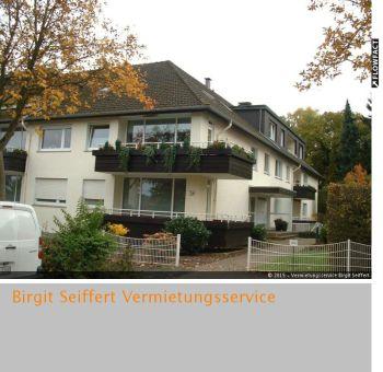 Erdgeschosswohnung in Bad Salzuflen  - Innenstadt