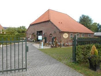 Einfamilienhaus in Kevelaer  - Kervenheim
