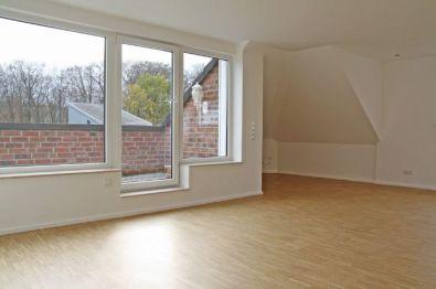 Wohnung in Essen  - Stadtwald