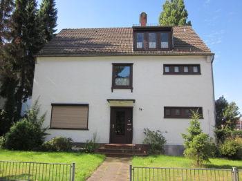 Zweifamilienhaus in Bremen  - Blumenthal