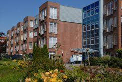 Etagenwohnung in Wilhelmshaven  - Heppens