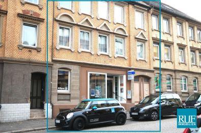 Mehrfamilienhaus in Pforzheim  - Brötzingen