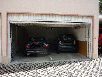 Garage in Wiesbaden  - Nordenstadt